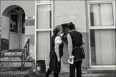 18drb0380 (dmitryzhkov) Tags: urban city everyday public place outdoor life human social stranger documentary photojournalism candid street dmitryryzhkov moscow russia streetphotography people man mankind humanity bw blackandwhite monochrome