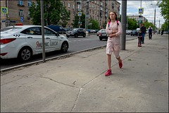 18drd0480 (dmitryzhkov) Tags: urban city everyday public place outdoor life human social stranger documentary photojournalism candid street dmitryryzhkov moscow russia streetphotography people man mankind humanity color colour