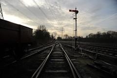 GCR 99695 (kgvuk) Tags: gcr greatcentralrailway railways trains steam locomotive steamlocomotive steamengine steamtrain 73156 brstd5mt 460 swithlandsidings