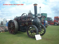 CE 7949 (Peter Jarman 43119) Tags: lincolnshire steam rally 2008