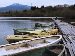 ゆっくり | Slowly (wakyakyamn) Tags: pond holiday japan olympus