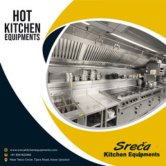 Commercial Kitchen Equipment At Alwar (srecakitchenequipments) Tags: restaurantkitchen bestkitchenequipment commercialkitchen srecakitchenequipments alwar sreca topquality kitchen restaurant dealer