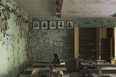 Les références!!! (www.jeanpierrerieu.fr) Tags: wwwjeanpierrerieufr nikon decay d610 abandonné abandoned exploration urban urbex urbaine forgotten friche forbidden tchernobyl chernobyl prypiat pripiat nucleaire nuclear school ecole