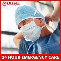 24 hour emergency room Houston TX | primary care clinic 77018 (Life Savers ER) Tags: emergencyroom houston texas 24hourernearme