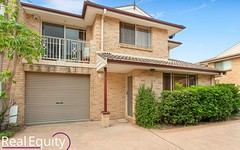 7/2 Calabro Avenue, Liverpool NSW