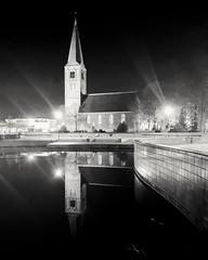 Hervormde kerk Heemskerk  explored 24-01-2020 (Roel Oortwijn) Tags: explore explored inexplore
