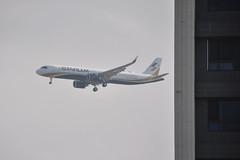 星宇航空 STARLUX AIRBUS A321 (jen-kai) Tags: 星宇航空 taiwan nikon d90 airlines 123 首航 starlux airbus a321