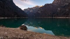 Dolomiti Bellunesi (104gian) Tags: dolomiti dolomiten d750 park landscape paesaggio sunset sky sun tramonto mountain montagna clouds colors