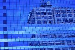 NYC Reflections (Anselmo Portes) Tags: usa unitedstates estadosunidos newyorkcity newyork novaiorque ny nyc reflexo reflection reflections abstract abstrato