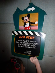 You're almost there (c_nilsen) Tags: disneyland anaheim orangecounty themepark digital digitalphoto california signs toontown