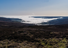 Fog In Rosedale (Hector Patrick) Tags: dng flickrelite leica leicaq lightroomclassic northyorkshire rosedale yorkshire britnatparks winterweather weather fog