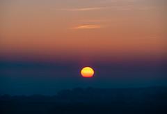 Folkestone sunset (CdL Creative) Tags: folkestone cdlcreative kent stevehutchings sunset