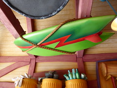 Surfboard (c_nilsen) Tags: disneyland anaheim orangecounty themepark digital digitalphoto california surfboard toontown