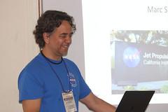Marc Simard SME / SAR Guyana