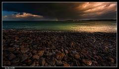 Avant la Pluie... (jmfaure29) Tags: jmfaure29 canon ciel clouds camaretsurmer sigma sky seascape sea mer paysage nature nuages finistère bretagne plage beach