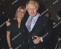 Rachel Johnson_the-power-1000-launch 2 (Sleevesupcrazy) Tags: london station by evening rachel power brother johnson her launch standard battersea 1000 hosted at mayor personality boris 50626938