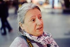 Hilda (Kustoms On Silver/Ashley Hoff) Tags: minolta minoltamaxxum7 dynax maxxum maxxum7 dynax7 cinestill cinestill800t 800t film filmphotography southaustralia street streetphotography adelaide colourfilm