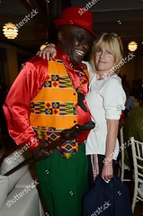 Rachel Johnson_kings-x 2 (Sleevesupcrazy) Tags: kings x by david bailey exhibition launch at heni london uk 26 sep 2017 rachel johnson with guest author journalist sister boris writer female male withothers personality 63896610