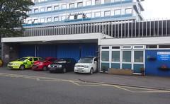 Photo of London Ambulance Service (Tolworth)