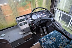 Add Watermark20200123124340 (richellis1978) Tags: bus coach restoration packed yard duple 475 c307sao integral