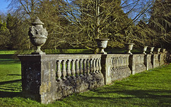 Photo of Dyffryn Gardens
