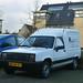 Renault Express 1.1