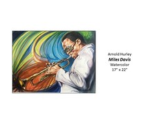 """Miles Davis • <a style=""""font-size:0.8em;"""" href=""""http://www.flickr.com/photos/124378531@N04/49429436998/"""" target=""""_blank"""">View on Flickr</a>"""