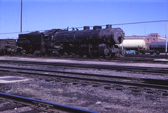 UP Steam line 1968 (DSretired) Tags: up steam
