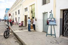 Scène de vie Cuba ( Philippe L PhotoGraphy ) Tags: cuba amérique rivedroite paris quartier 19emearrondissement 19eme capitale cienfuegos