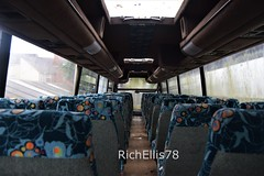 Add Watermark20200123124330 (richellis1978) Tags: bus coach restoration packed yard duple 475 c307sao integral