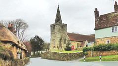 Photo of St Peter's Church, Shorwell