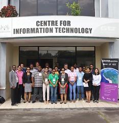 SAR / SME Guyana