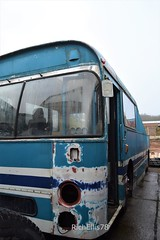 Add Watermark20200123124115 (richellis1978) Tags: bus coach restoration packed yard whe349j tow