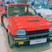 Renault R5 Turbo 2. 1986