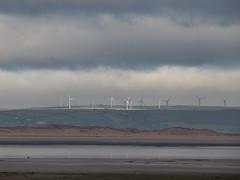 Power beyond the Biosphere (northdevonfocus) Tags: northdevoncoast tawtorridgeestuary north devon biospere brauntonburrow northdevonbiosphere fullabrook windpower wind windfarm windturbines clouds cloudformations weather