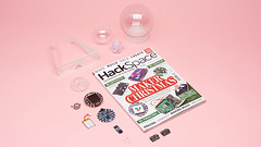 New Products Of the Week 01/22/2020 AAE (adafruit) Tags: aae newproducts new boards kits kitsprojects leds batteries magazines projects electronics gyroscope neopixels sensors