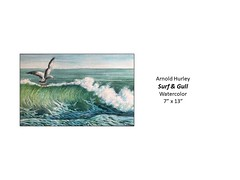"""Surf & Gull • <a style=""""font-size:0.8em;"""" href=""""http://www.flickr.com/photos/124378531@N04/49429916621/"""" target=""""_blank"""">View on Flickr</a>"""