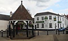 [84066] Gotham : Sun Inn (Budby) Tags: gotham nottinghamshire pub publichouse shelter