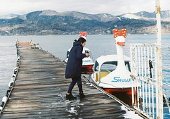 000023 (Chihiro Amamiya) Tags: leica m3 film summarit snapshot japan 50mm trip portrait lomo400 lomo colornegativ