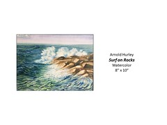 """Surf on Rocks • <a style=""""font-size:0.8em;"""" href=""""http://www.flickr.com/photos/124378531@N04/49430135527/"""" target=""""_blank"""">View on Flickr</a>"""