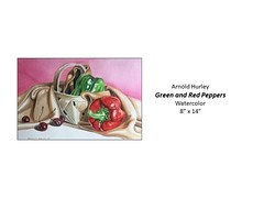 """Green and Red Peppers • <a style=""""font-size:0.8em;"""" href=""""http://www.flickr.com/photos/124378531@N04/49430135792/"""" target=""""_blank"""">View on Flickr</a>"""