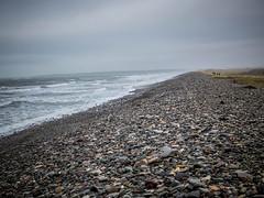 The Gang of Four.... (David JP64) Tags: beach wales dinasdinlle