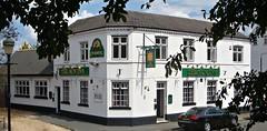 [84067] Gotham : Sun Inn (Budby) Tags: gotham nottinghamshire pub publichouse
