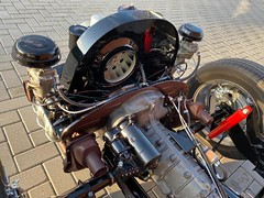 1377cc Type 1 engine built by MarcosVWsupplies (Wouter Duijndam) Tags: 1377cc type 1 engine built by marcosvwsupplies