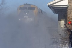 DSC_8252 (PaulPagéPhotos) Tags: trains via railways prescottontario transportation trainstation d500 nikon