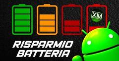 Android - le migliori applicazioni per RISPARMIARE BATTERIA (android-italia) Tags: batteria android apps play store blog