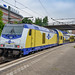 246 009-5 Metronom Hamburg-Harburg 19.05.13
