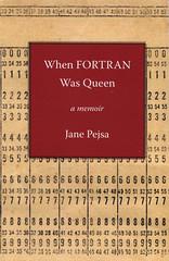 FORTRAN: Memories of another era. (Eclectic Jack) Tags: fortran janepejsa pejsa jane amazon book language programming program card keypunch
