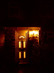 23/2020 (amy's antics) Tags: door lights welcome