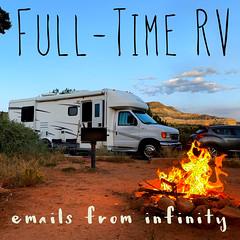 Full Time RV (nrgcreationsinc) Tags: emailsfrominfinity fulltimerv rv joycorrell mikecorrell nrgcreations nrgrv boondocking